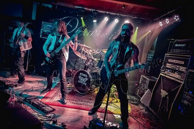 Ereley kapela