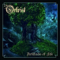 Orkrist Artifacts of Life cover