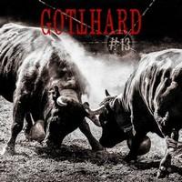 Gotthard 13 cover