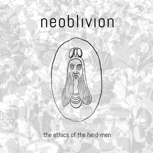 Neoblivion The Ethics cover