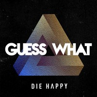 Die Happy Guess cover