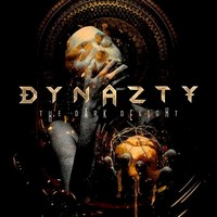 Dynazty The Dark Delight cover