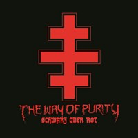 The Way of Purity Schwarz cover