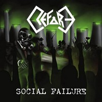Refore Social cover