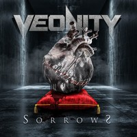 Veonity Sorrows cover