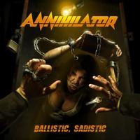 Annihilator Ballistic cover