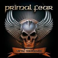 Primal Fear Metal cover