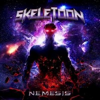 SkeleToon Nemesis cover