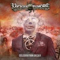 Vicious Rumors Celebration cover