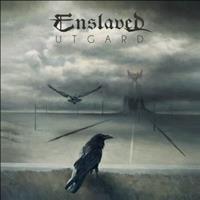 Enslaved Utgard cover