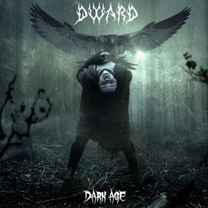 DWARD Dark cover