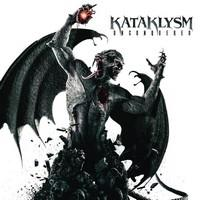 Kataklysm Unconquered cover