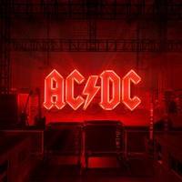 AC/DC Power cover