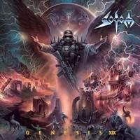 Sodom Genesis cover