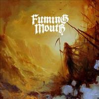 Fuming Mouth Beyond the Tomb cover