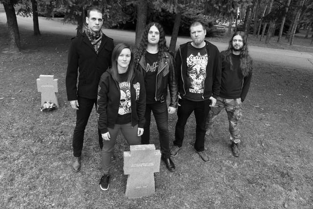 Funus band