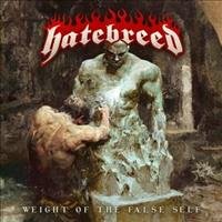 Hatebreed Weight of the False cover