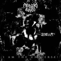 Merged in Abyss I Am cover