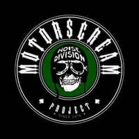 motorscrean project