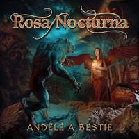 Rosa Nocturna Andělé a bestie cover
