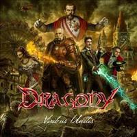 Dragony Viribus Unitis cover