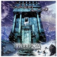Waterland Freedom cover