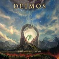 Deimos Those Who Built The Sky cover