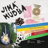 Jiná hudba Czech Experimental and Progressive Compilation cover