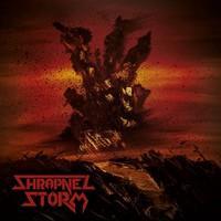 Shrapnel Storm Shrapnel Storm cover