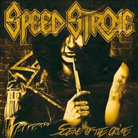 Speed Stroke Scene of the Crime cover