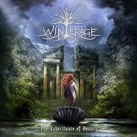 Winterage The Inheritance of Beauty cover