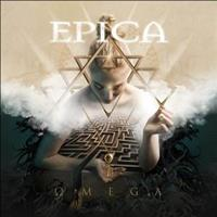 Epica Omega cover