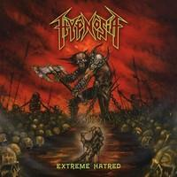 Hypnosia Extreme Hatred cover