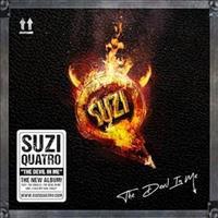 Suzi Quatro The Devil In Me cover