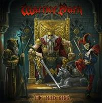 Warrior Path The Mad King cover