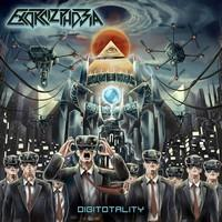Exorcizphobia Digitotality cover