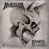 Krabathor Demonize cover