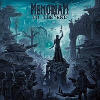 Memoriam To The cover