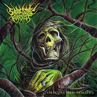 Sadistik Forest Obscure cover