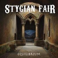Stygian Equilibrium cover