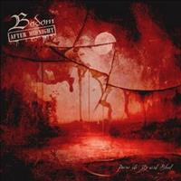 Bodom After Midnight Paint The cover