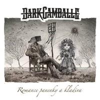 Dark Romance cover