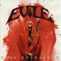 Evile Hell cover