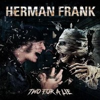 Herman Frank Two for cover