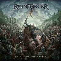 Reinforcer Prince cover