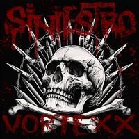 Siniestro Vortexx cover