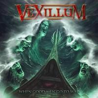 Vexillum When cover