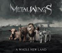 Metalwings A Whole cover