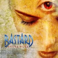 Bastard Druhá cover