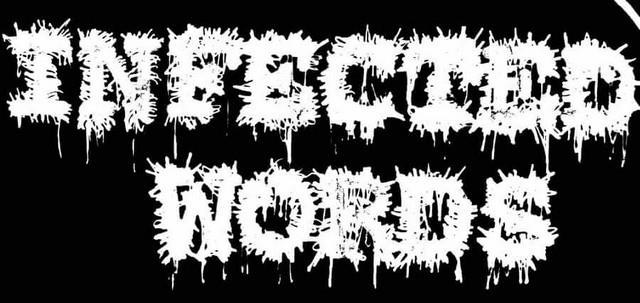 Infected Words baner